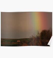 The End of the Rainbow Pt.1 Poster
