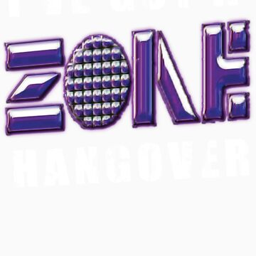 Zone Hangover by zonenightclub