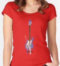 Her Weapon Women's Fitted Scoop T-Shirt