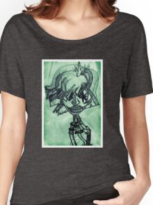 Lomo Cyborg Women's Relaxed Fit T-Shirt