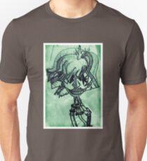 Lomo Cyborg T-Shirt