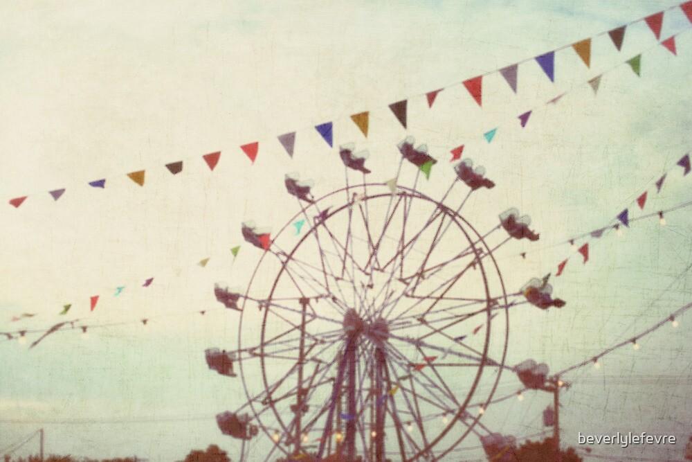 festival by beverlylefevre