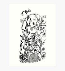 Fairyland Art Print