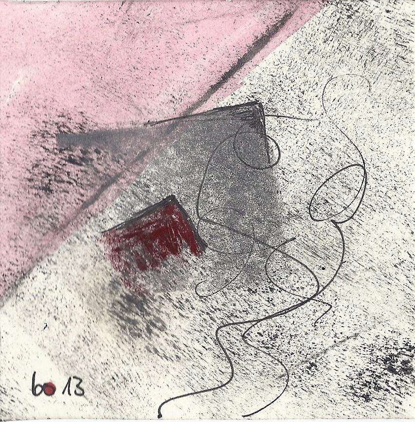 documenta el arte informal by Dieter Borst