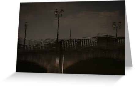 Southbridge reflections by Ralph Goldsmith