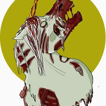 Zombiecorn by ballisticweasel