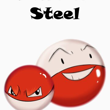 Balls of Steel by ThatPandaBear