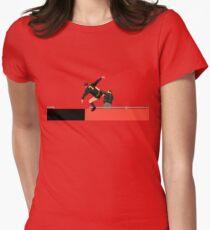 Kung Fu Cantona T-Shirt