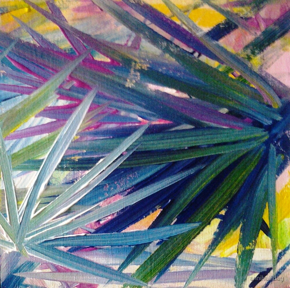 palms by annihalliday