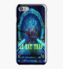 rat trap iPhone Case/Skin