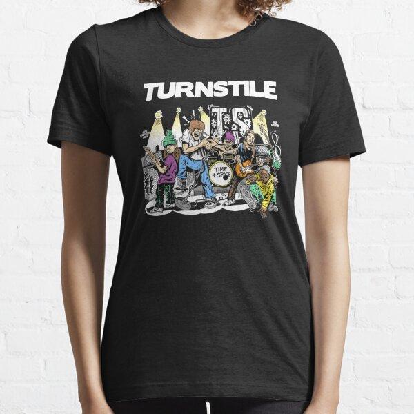 TURNSTILE Essential T-Shirt