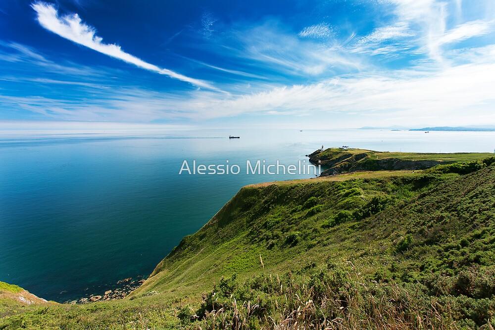 Howth, Ireland by Alessio Michelini