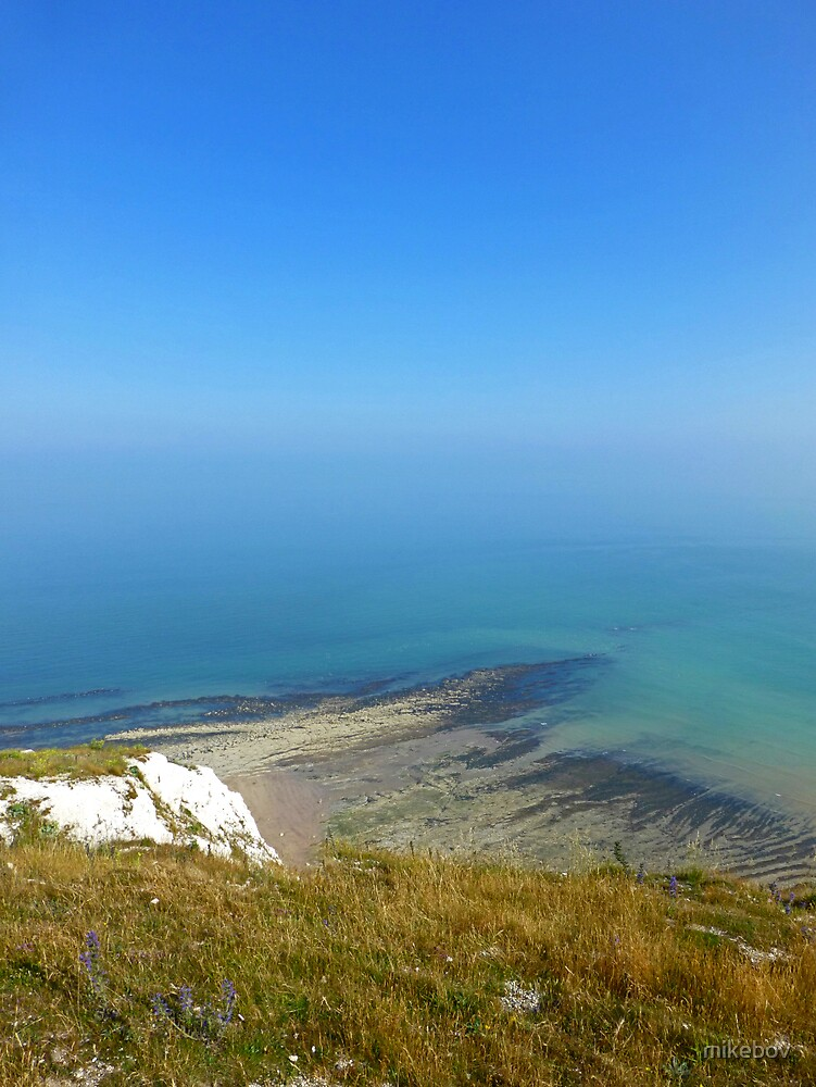 Beachy Head Blues by mikebov