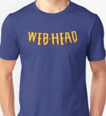 Web-head Unisex T-Shirt