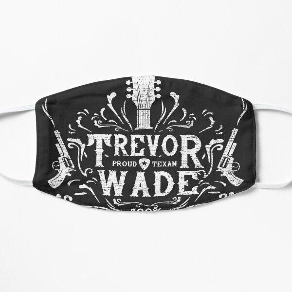 Trevor Wade Crest Flat Mask