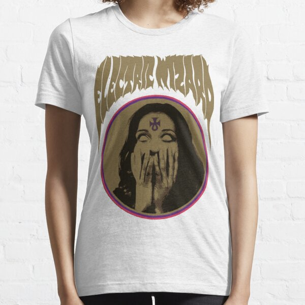 Electric Wizard - Possessed Essential T-Shirt