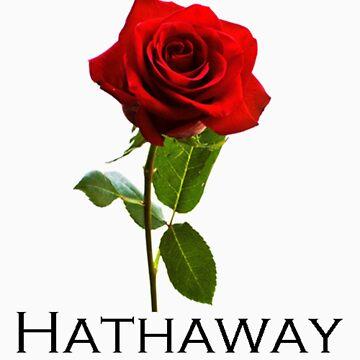 Vampire Academy: Rose Hathaway by alexhiggins0407