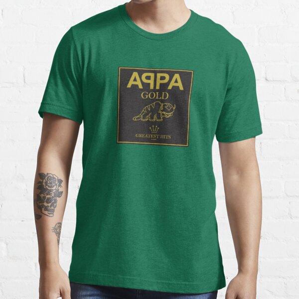 Appa Gold Essential T-Shirt