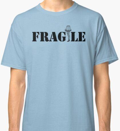 Christmas story, Fragile Classic T-Shirt
