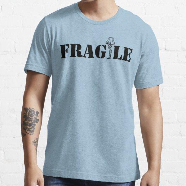 Christmas story, Fragile Essential T-Shirt
