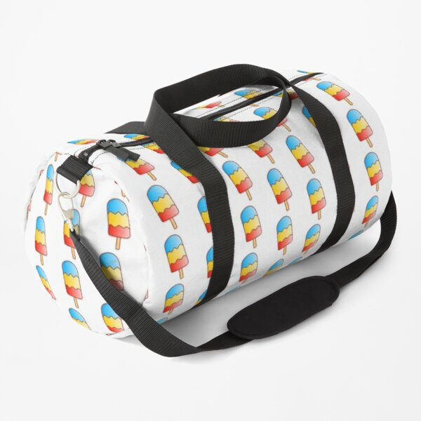 Colorful Candy Duffle Bag