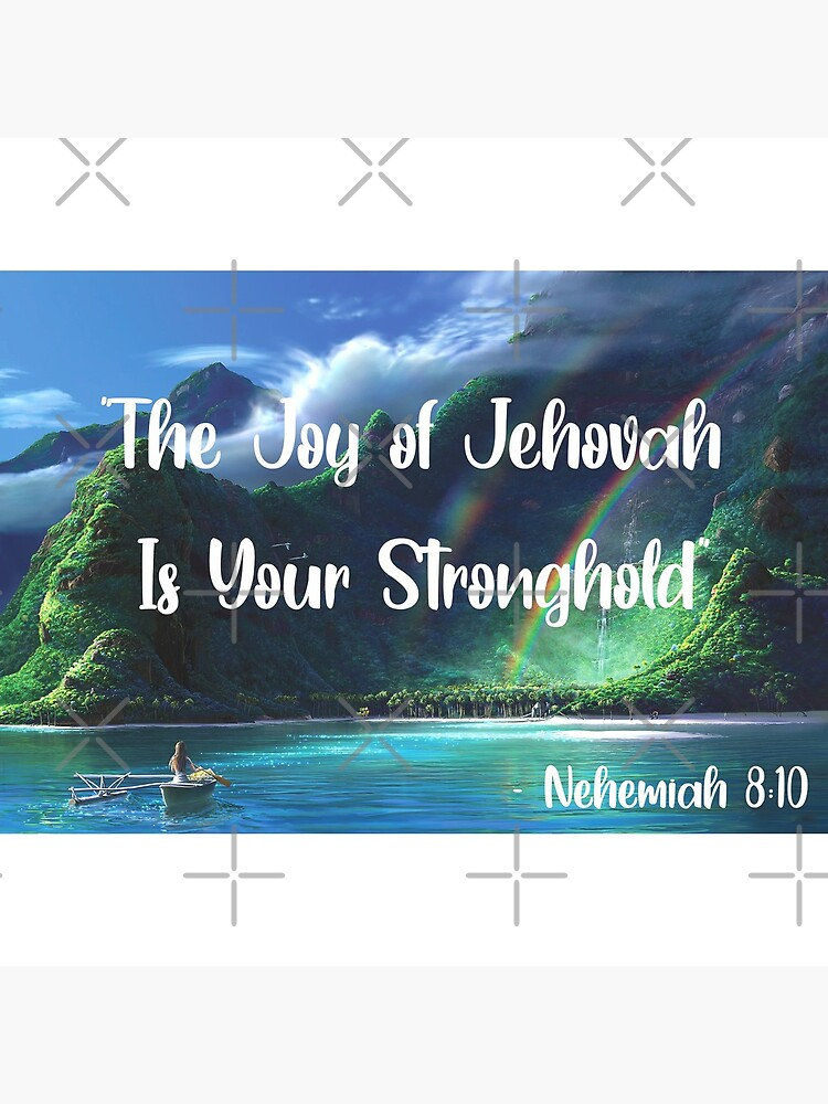 The Joy of Jehovah by HotZelda