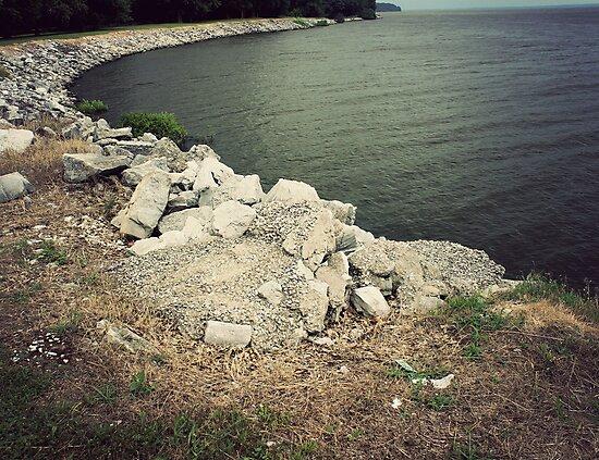 Lake View by DSVK