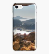 Stone Frame HDR iPhone Case/Skin