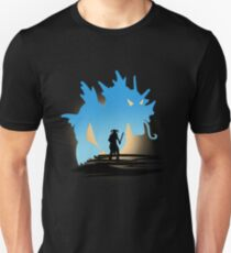 Fus Ro DOS! Unisex T-Shirt