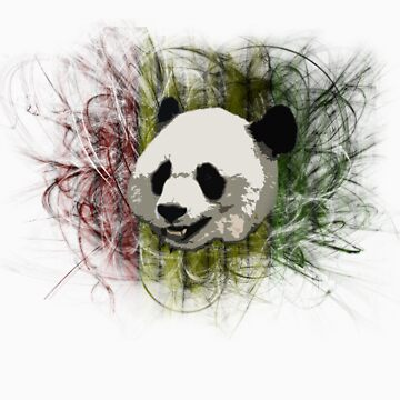 Panda by GamerKill366