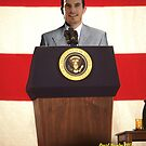 Andy Murray for President by David Nicolas