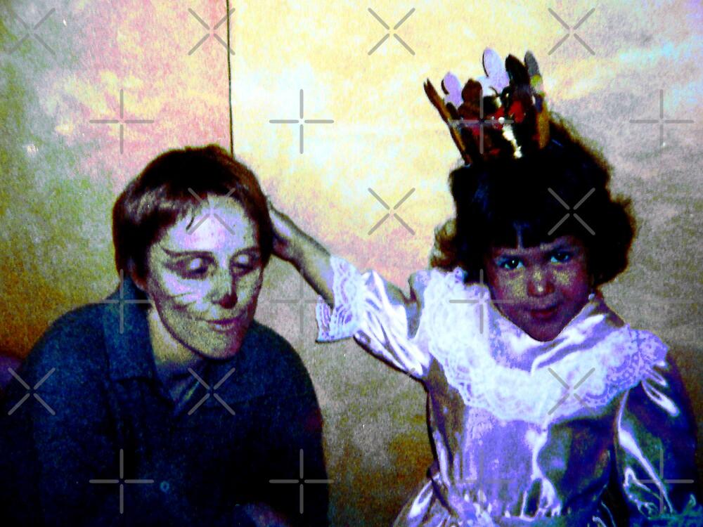 Princess & The Beast by Hekla Hekla