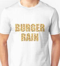 Burger Rain T-Shirt