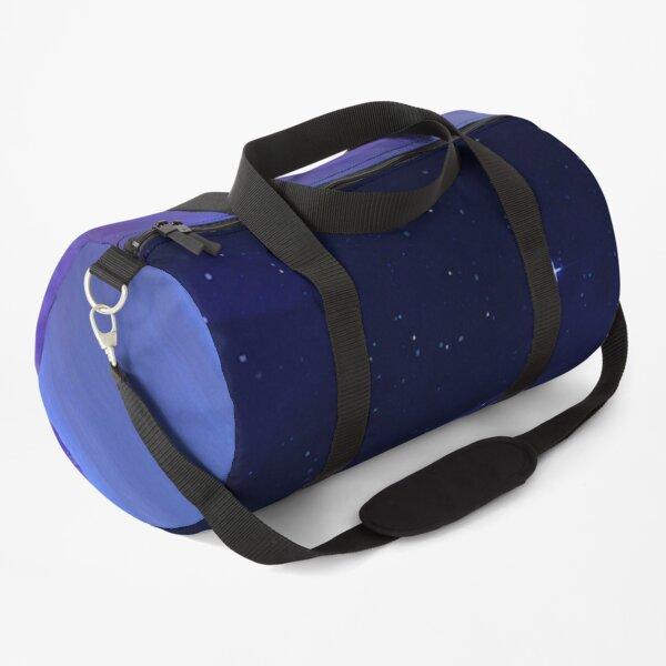 Secrets of the galaxy Duffle Bag