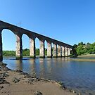 Royal Border Bridge, Berwick Upon Tweed by James1980
