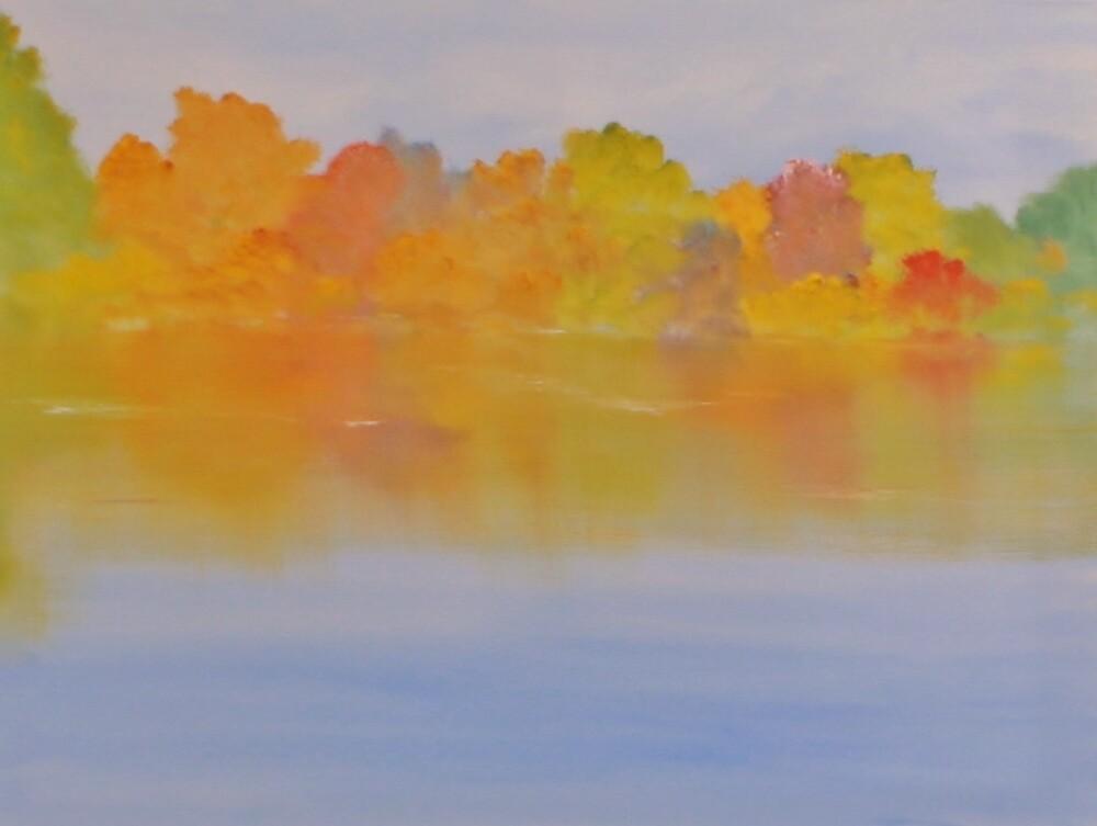 Vermont by David Snider