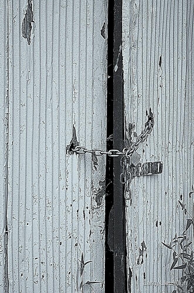 Secure................. by Larry Llewellyn