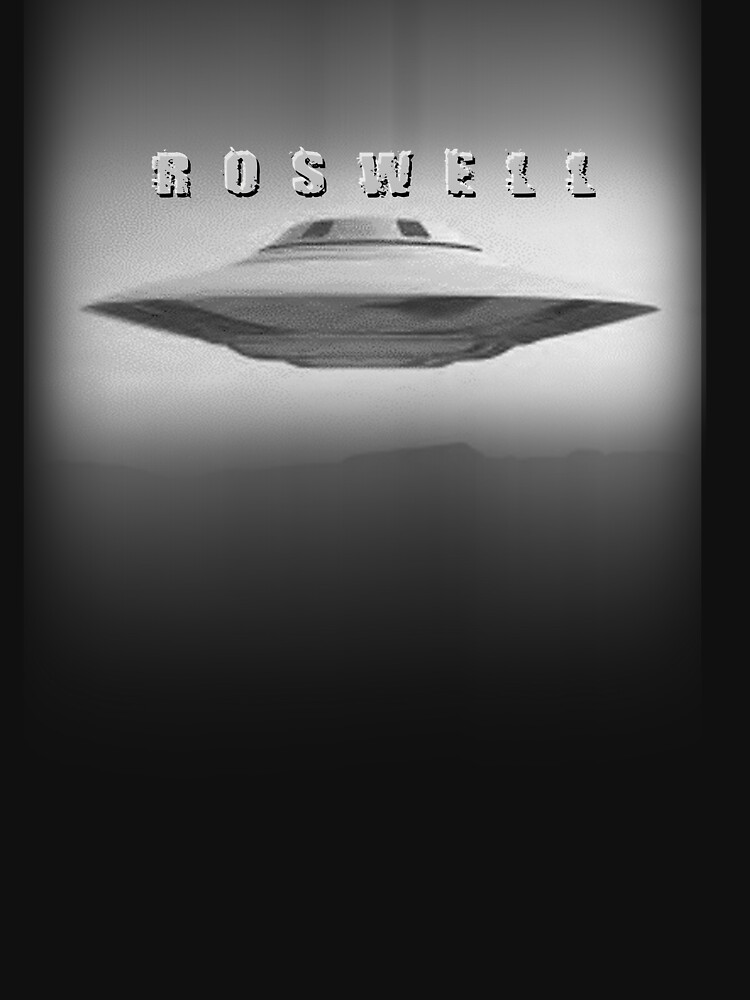 roswell 2 by redboy