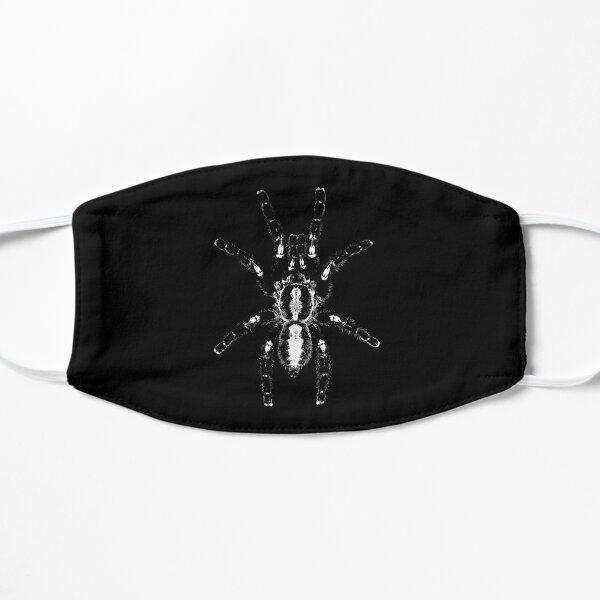 Poecilotheria metallica ornament tarantula spider arachnophobia art graphic  Mask