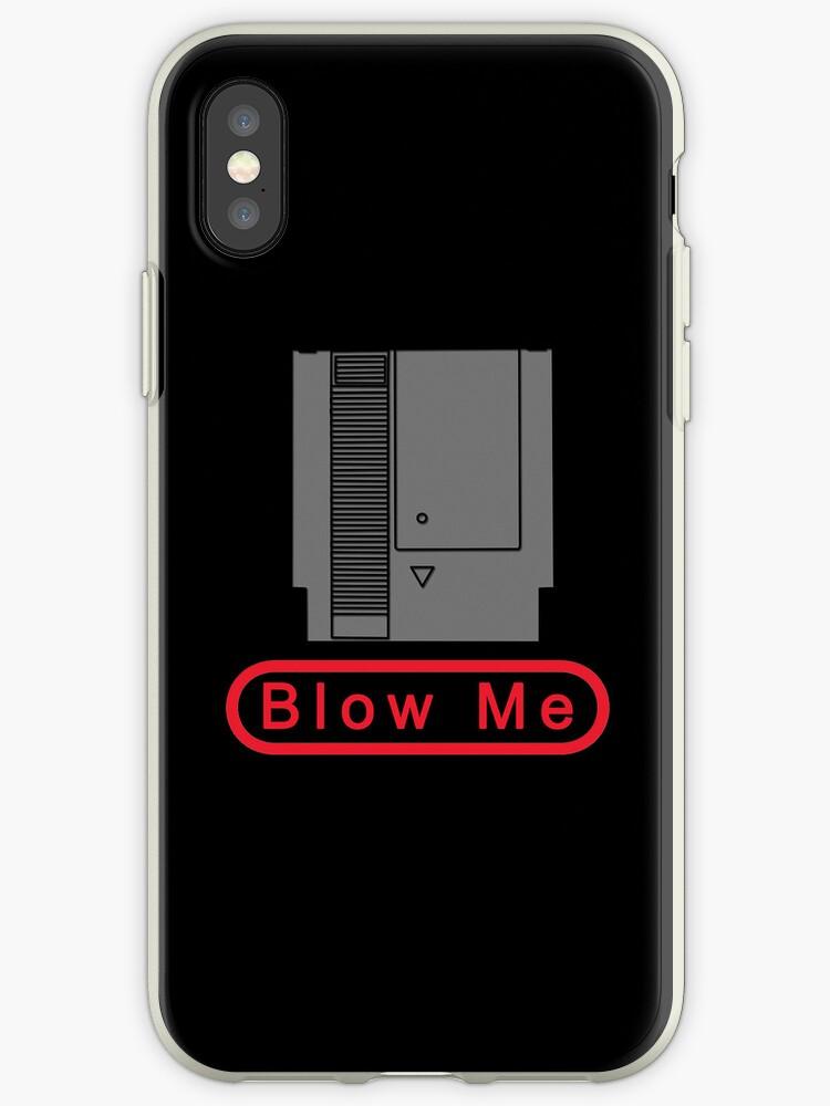 Blow Me by Joeken