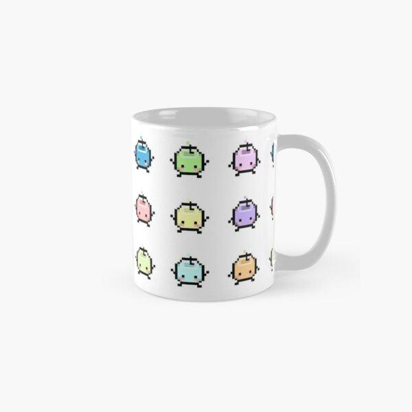 Stardew Valley Pastel Junimos Classic Mug