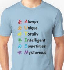 Autism Facts T-Shirt