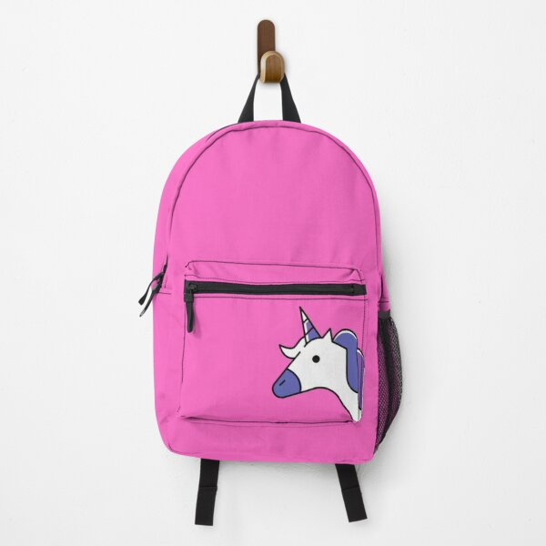 The Unicorn is Here Backpack