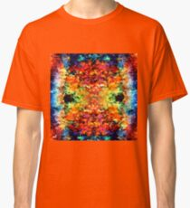 modern composition 12 by rafi talby Classic T-Shirt