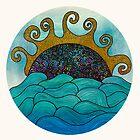 Oceania by Pom Graphic Design