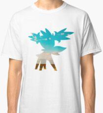 Shaymin (Sky forme) used tailwind Classic T-Shirt