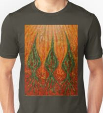 Hot Feelings Unisex T-Shirt