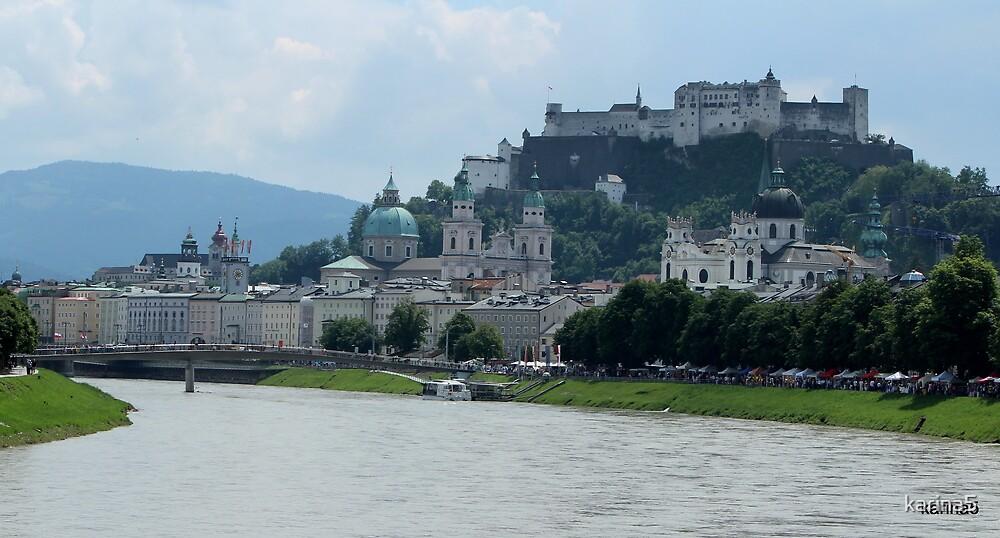Salzburg by karina5