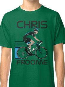 Chris Froome Classic T-Shirt