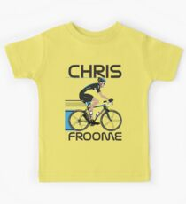 Chris Froome Kids Clothes